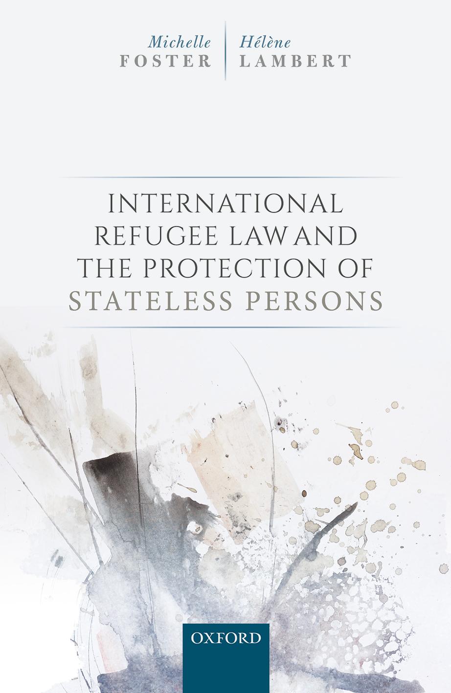 Oxford Public International Law: World Refugee Day Resources