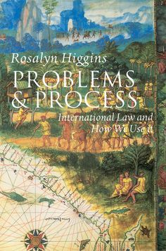 Problems and ProcessInternational Law and How We Use It