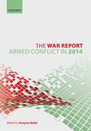 The War Report: Armed Conflict in 2014