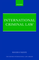 International Criminal Law