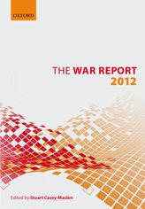 The War Report2012