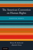 The American Convention on Human RightsEssential Rights